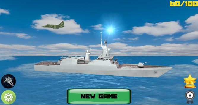 Sea Battle 3D PRO: Warships screenshot 2