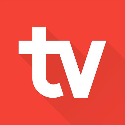 youtv - онлайн ТВ для телевизоров и приставок, OTT