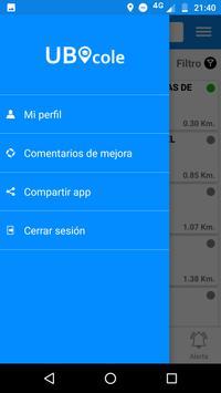 UBIcole screenshot 7