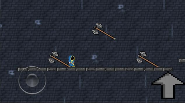 Traps and Shurikens screenshot 1