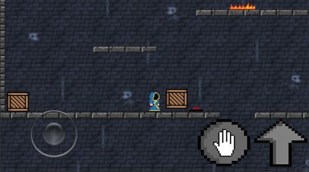 Traps and Shurikens screenshot 2