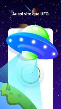 UFO VPN Basic capture d'écran 6