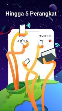 UFO VPN Basic syot layar 5