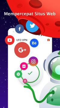UFO VPN Basic syot layar 1