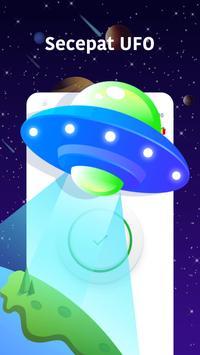 UFO VPN Basic syot layar 6