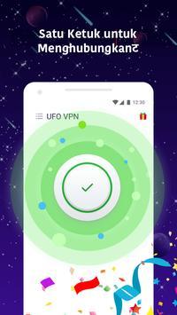UFO VPN Basic syot layar 4