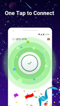 VPN:UFO VPN Basic, Free VPN, Master VPN, Proxy VPN screenshot 4