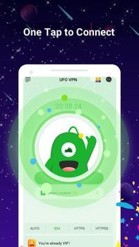 UFO VPN Basic 스크린샷 6