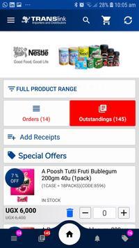 Translink Online Shop screenshot 2