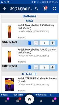 Translink Online Shop screenshot 4