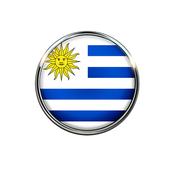 Chat Uruguay icon