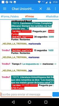 Chat Uruguay screenshot 7