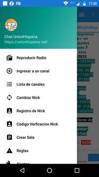 Chat Uruguay screenshot 4