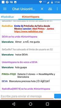 Chat Uruguay screenshot 5