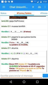 Chat Uruguay screenshot 6