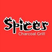 Spices Charcoal Grill icon