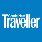 Condé Nast Traveller Magazine 图标