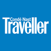 Condé Nast Traveller Magazine-icoon