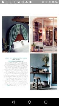 Condé Nast Traveller Magazine 截图 4