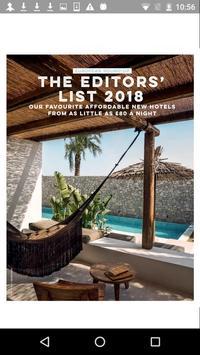Condé Nast Traveller Magazine screenshot 3