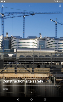 CITB Health Safety and Environment Publications screenshot 5
