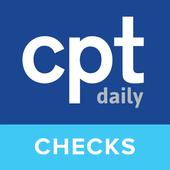 CPT Daily Checks icon