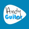 Andy Guitar Zeichen