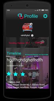AB Nightlife screenshot 3