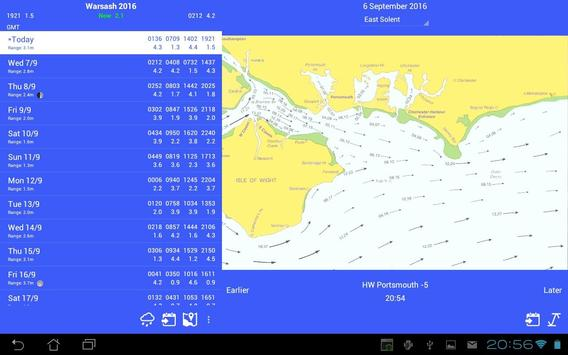 Absolute Tides screenshot 7