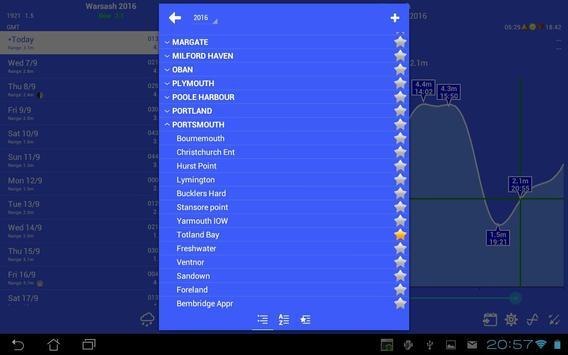 Absolute Tides screenshot 8
