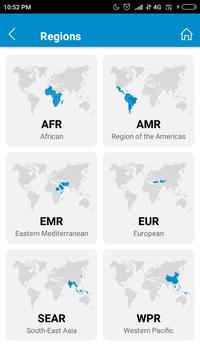 World Malaria Report screenshot 2