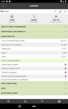 WHO GRS Info screenshot 23