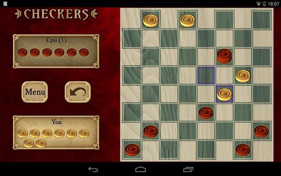 Checkers Free screenshot 20