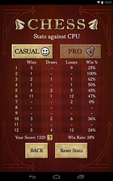 Chess Free screenshot 21