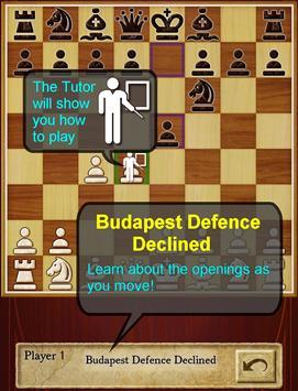 Chess Free screenshot 2