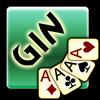 Gin Rummy Free icône