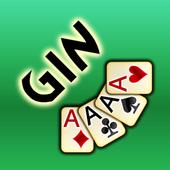 Gin Rummy Free icono