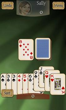 Gin Rummy Free poster