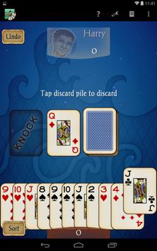 Gin Rummy Free screenshot 12