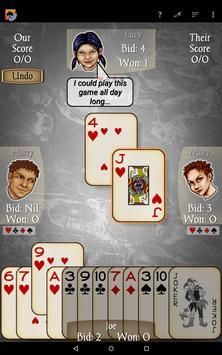 Spades Free screenshot 10