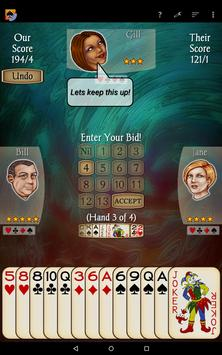 Spades Free screenshot 11