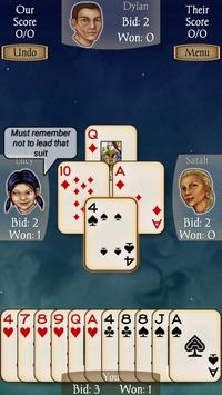 Spades Free screenshot 1