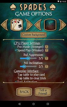 Spades Free screenshot 20