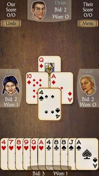Spades Free screenshot 3