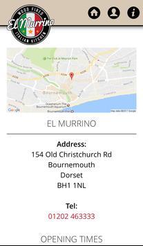El Murrino screenshot 2
