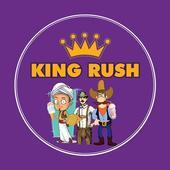 King Rush icon