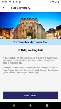 Mayflower Self-Guided Tours screenshot 1