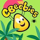 BBC CBeebies Go Explore - Learning games for kids APK