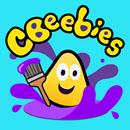 BBC CBeebies Get Creative - Build, paint and play! APK