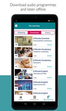 BBC Learning English screenshot 2